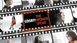 Cosby The Women Speak