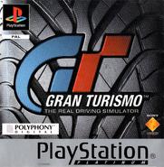 Gran Turismo (Platinum)