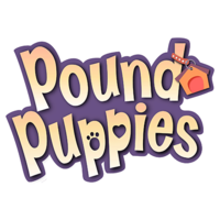 Pound Puppies logo