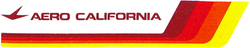 Aero California 1990