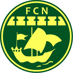 FC Nantes logo (1977-1988)