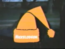 Nick Santa Hat logo