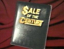 O sale-of-the-century-15th-anniversary-australia-1995-f6f0