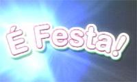 É Festa 2003