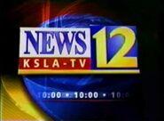 KSLA idnewsbreakpromo montage 1988-2016 (Shreveport, LA CBS) 19