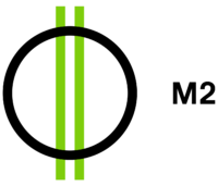 Mtv2 logo 12