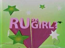 R u the girl