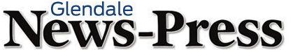 Glendale news press logo