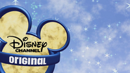 Disney Channel Original 2007 Widescreen