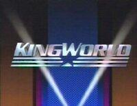 KingWorld 1989