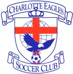 Charlotte Eagles logo