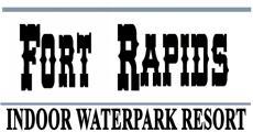 Fort Rapids logo