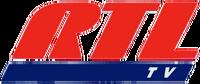 Logo RTL TV 1991