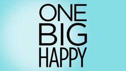 One-big-happy
