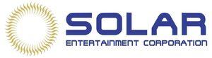 Solar Entertainment Corporation logo