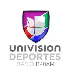 WQBA Univision Deportes 1140 AM