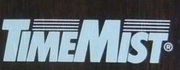 Time Mist old logo