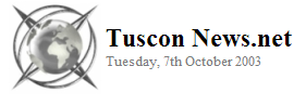 Tucson News.Net 2003