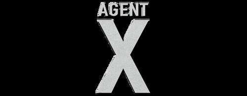 Agent-x-tv-logo