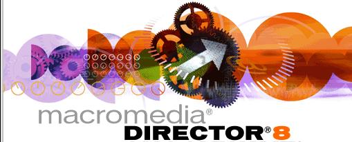Macromedia Director 2