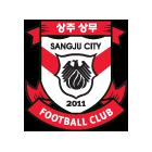 Sangju Sangmu FC logo