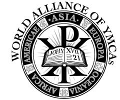 YMCA International logo