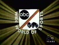 ABC Sports' ABC's Wide World Of Sports Video Open From The 1970's