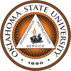 Oklahoma State University Seal