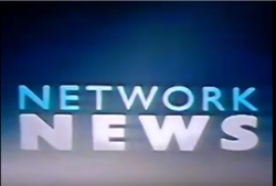 TVNZ Network News 2