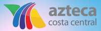 Azteca America Central Coast Logo