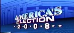 Fox Election 2008