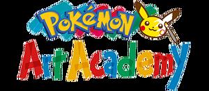 Pokémon Art Academy EN