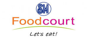 SM Food Court Logo 2010-present