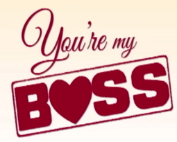 You're My Boss ABS-CBN Star Cinema