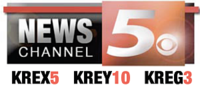 KREX-TV Logo