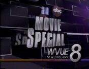 WVUE an ABC Movie Special 1988