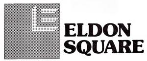 Eldon Square logo 1976