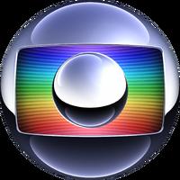 Globo logotipo 2008