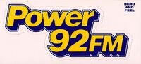 Power 92 FM KKFR
