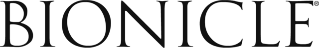 File:BIONICLE Text Logo.png