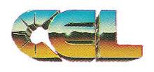 CEL Home Video Entertainment Revolution (Logo 1)