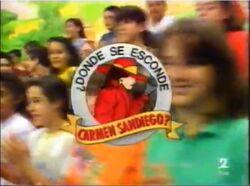 Carmen sandiego 2