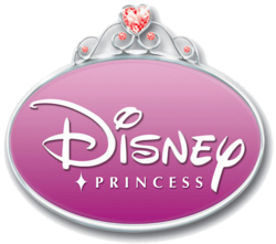 Disney-Princess-logo