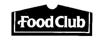 Food Club old logo