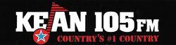KEAN 105 FM
