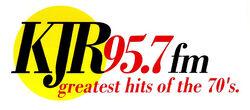 KJR 95.7 FM