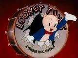Looney Tunes 1945 Ending