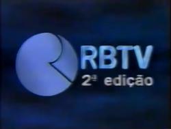 RBTV - Logo 1996 2