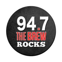 KBRU 94.7 The Brew Rocks