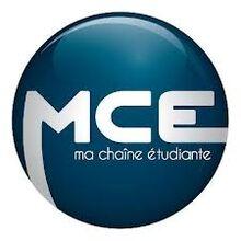 MA CHAINE ETUDIANTE 2013